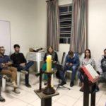"""GEV Botucatu se reúne aos sábados para partilhar a espiritualidade da """"Esperança"""""""