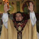Padre Athila foi ordenado em Laranjal Paulista