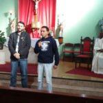 GEV Botucatu iniciou campanha de divulgação