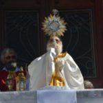 Celebração de Corpus Christi reuniu fiéis na Catedral Metropolitana