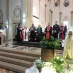 Culto Ecumênico reuniu cristãos católicos e evangélicos na Catedral
