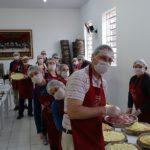 20ª Pizza da Criança acontece no próximo sábado (11), em prol da Casa das Meninas
