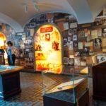 Museu João Paulo II recebe presentes de Bento XVI