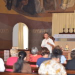 Seminário de Vida no Espírito Santo teve início hoje (29)