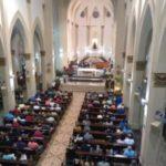 Catedral inicia obras de restauração interna a partir de hoje (14)