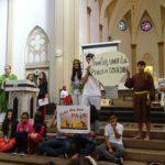 Catedral celebra Semana Nacional da Família