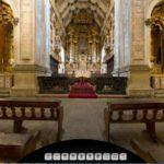 Conheça as catedrais de Portugal em 360° sem sair de casa