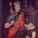 Santo Luiz Nono