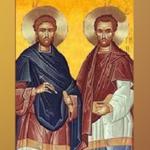 São Félix e Santo Adauto