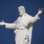 Obras: Confira as imagens da semana na reforma da Catedral