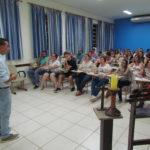 """""""A vivência da Palavra"""" é o tema do segundo dia de formação bíblica que ocorre na próxima quinta (21)"""