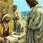 São Mateus, Apóstolo e Evangelista. Festa