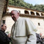 Papa aos franciscanos: comunhão com Deus, as pessoas e a Criação