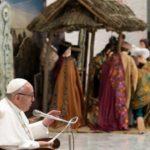 """Papa aos funcionários: """"Não quero trabalho irregular no Vaticano"""""""