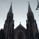 Sino da Catedral passa por manutenção
