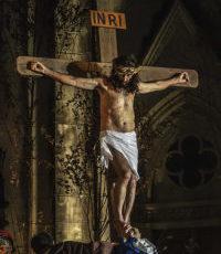 24 horas com o Senhor acontecerá na Catedral na próxima sexta-feira (09)