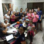 """Pastoral dos Coroinhas vende o """"Santo"""" Brigadeiro"""