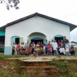Missão: Seminaristas Carlos e Ricardo partilham experiência pastoral no Pará