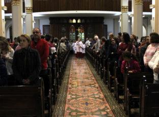 Tríduo de Sant'Ana 2018 – 2º Dia