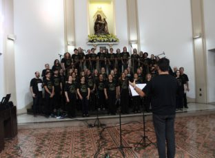 Missa Italiana – Festa de Sant'Ana