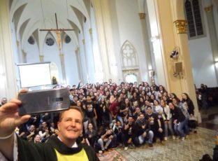 MiniTLC completa 25 anos em nossa Arquidiocese