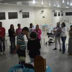 Pastoral da Família realiza Primeiro Encontro para Recém Casados