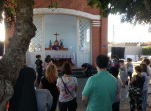 Catedral celebra Finados