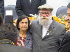 Nota de pesar pelo falecimento da Sra. Maria Grotto de Camargo, mãe de Dom Maurício