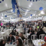 Festa de Sant'Ana terá início na próxima quinta (23)
