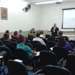 Escola da Família: Quarta tem Adoração na Capela do Seminário