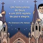 Catedral anuncia programação de Final de Ano