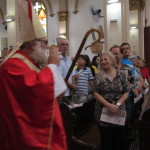 Veja como foi a Semana Santa na Catedral