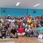 MECE's participam de Encontro Arquidiocesano