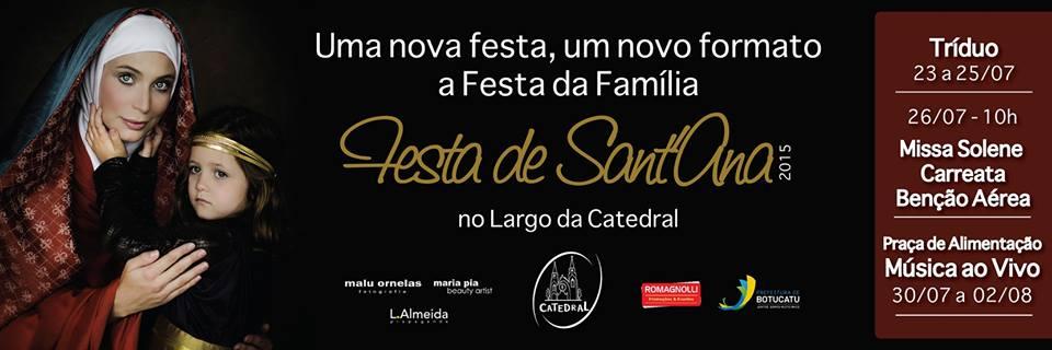 Festa de Santana