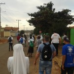VI Semana Missionária será realizada em Botucatu na próxima semana