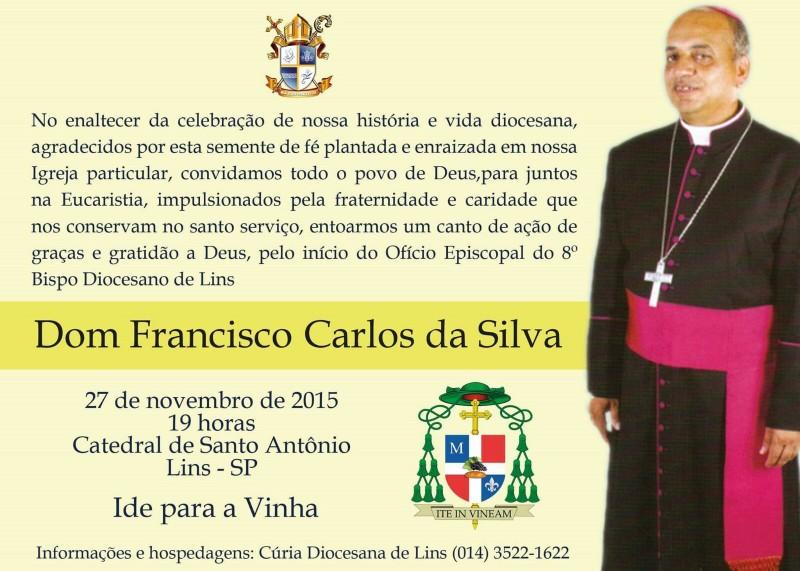 Bispo de Lins