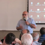 Clero se reuniu no Centro Pastoral da Arquidiocese