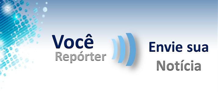 Você Reporter Banner Catedral