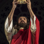 Missa da Ceia do Senhor e Lava pés será hoje (24) às 19h30