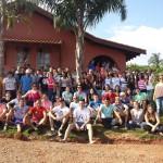 Dom Maurício presidirá Missa da Crisma de 66 jovens da Catedral