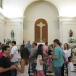 Pastoral da Família realiza Retiro nesse final de semana