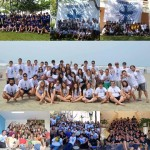 Jovens Ponto Com Cristo comemora 8 anos