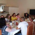 Catequistas se reuniram para avaliar biênio e planejar atividades