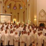 Catedral em festa: 21 novos MECE's