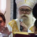 Missa Crismal reuniu clero e fiéis na Catedral