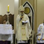 Missa do Santo Crisma será na Quarta-feira