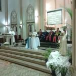 Culto Ecumênico reuniu fiéis cristãos na Catedral