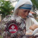 Catedral celebrará Missa em honra de Santa Teresa de Calcutá no domingo (11) às 19h