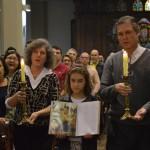 Catedral realizou abertura do Mês da Bíblia