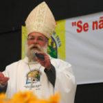 Dom Maurício recebe título de cidadão botucatuense na sexta